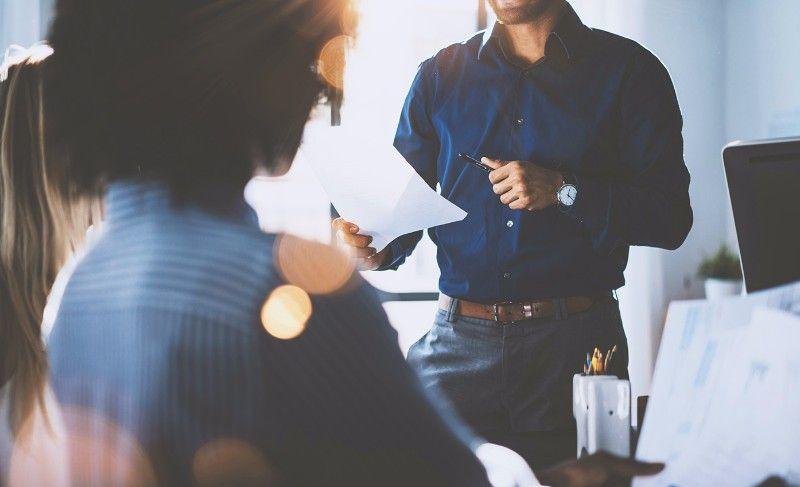 マーケティング研修や勉強会では専門の人材が育たない理由と対策
