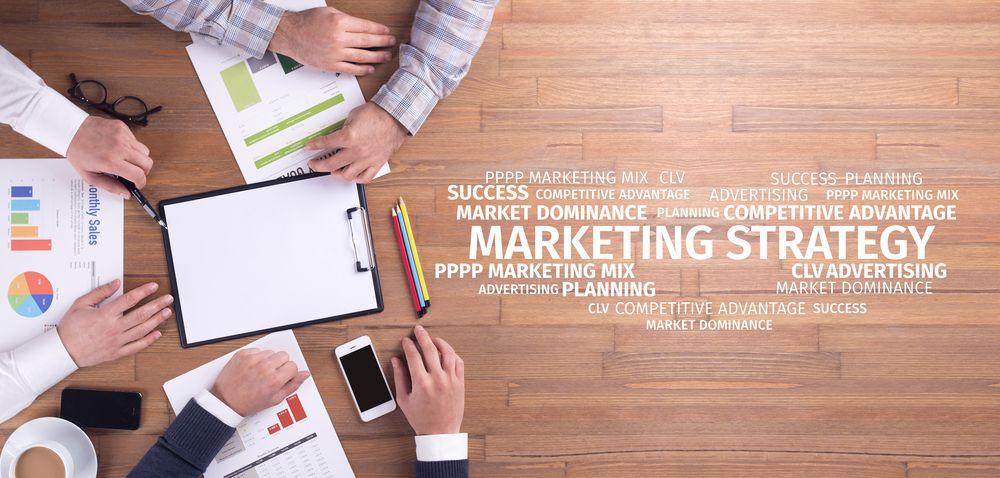 マーケティング戦略は必要か?経営ビジョンとの整合性が重要